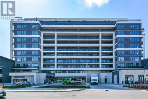 Condo for sale at 53 Arthur St South Unit 310 Guelph Ontario - MLS: 30717147