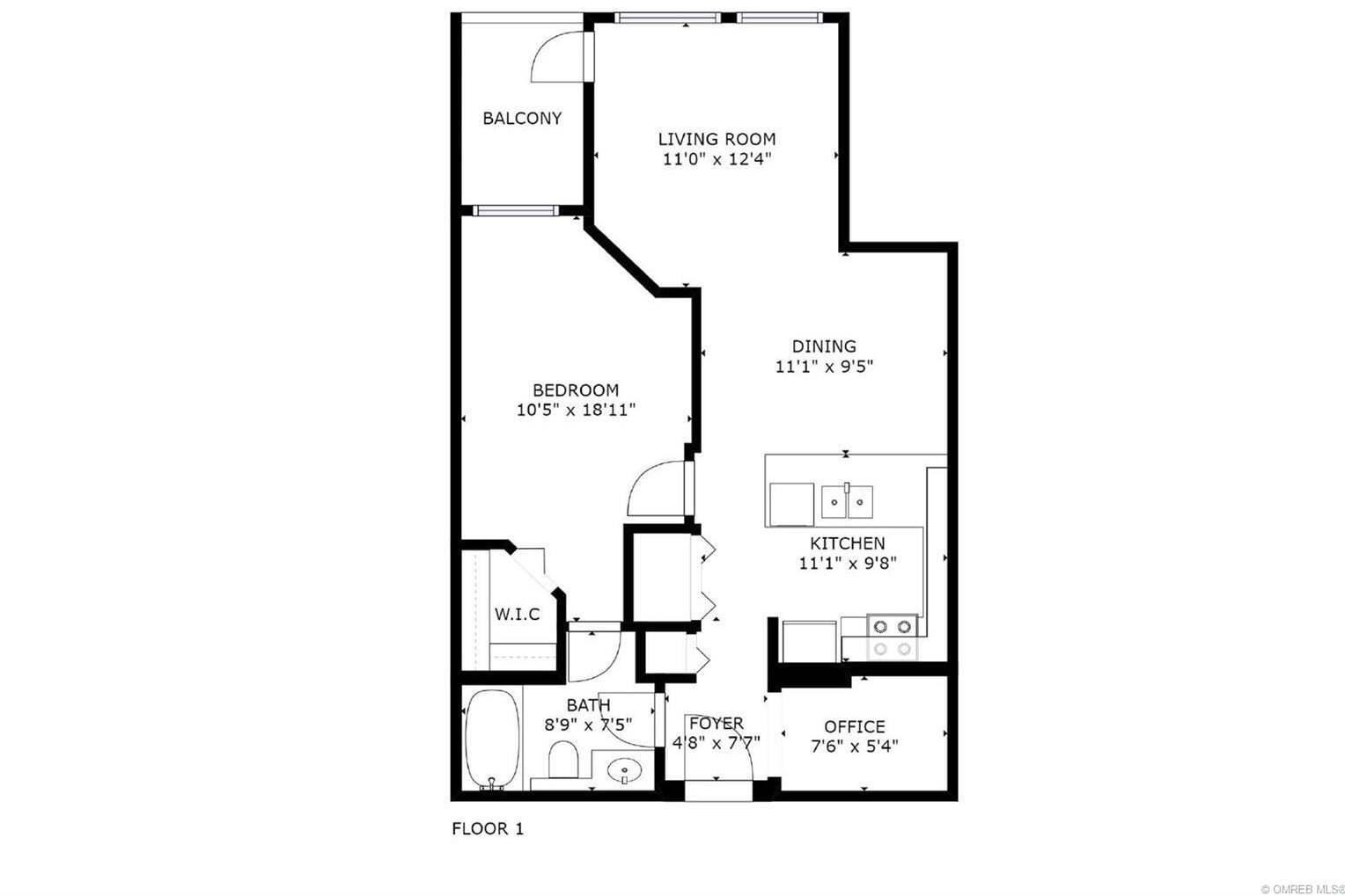 Condo for sale at 533 Yates Rd Unit 310 Kelowna British Columbia - MLS: 10217850