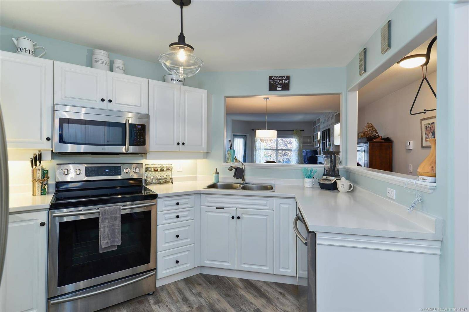 Condo for sale at 555 Houghton Rd Unit 310 Kelowna British Columbia - MLS: 10191217