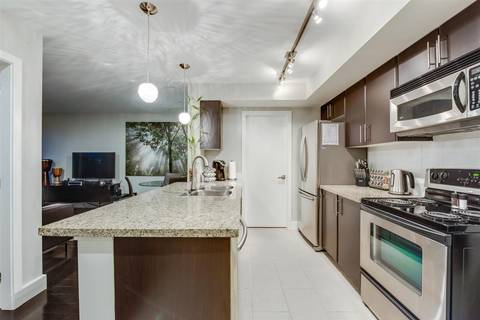 Condo for sale at 58 Keefer Pl Unit 310 Vancouver British Columbia - MLS: R2420444