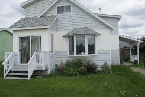 House for sale at #310 5th  Ave SE Manning Alberta - MLS: A1005093