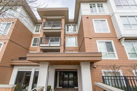 Condo for sale at 611 Regan Ave Unit 310 Coquitlam British Columbia - MLS: R2445818