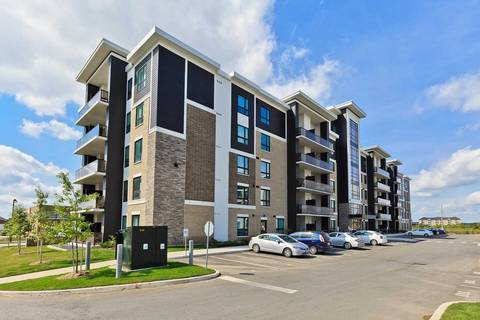 Condo for sale at 620 Sauve St Unit 310 Milton Ontario - MLS: W4575549
