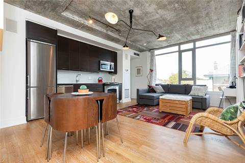 Apartment for rent at 630 Queen St Unit 310 Toronto Ontario - MLS: E4632114