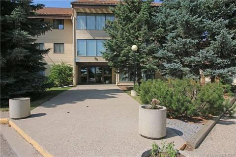 Condo for sale at 65 Temple Blvd W Unit 310 Lethbridge Alberta - MLS: LD0173306
