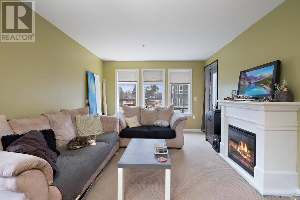 Condo for sale at 663 Goldstream Ave Unit 310 Victoria British Columbia - MLS: 423414