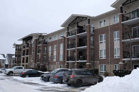 Condo for sale at 67 Kingsbury Sq Unit 310 Guelph Ontario - MLS: X4674193