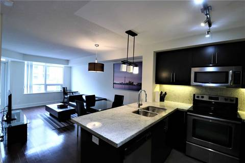 Apartment for rent at 676 Sheppard Ave Unit 310 Toronto Ontario - MLS: C4732678