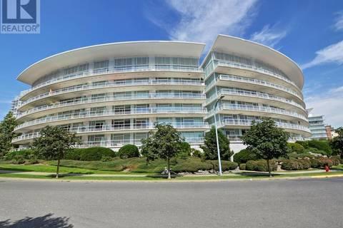 Condo for sale at 68 Songhees Rd Unit 310 Victoria British Columbia - MLS: 411837