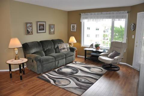 Condo for sale at 69 Crystal Ln Unit 310 Sherwood Park Alberta - MLS: E4160267