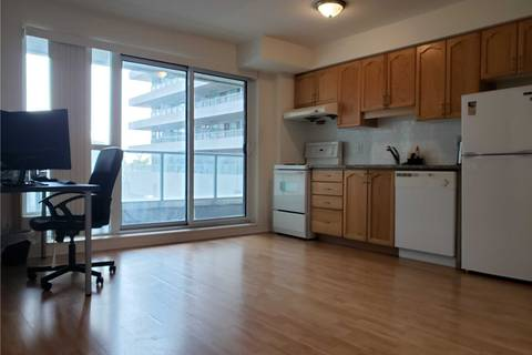 Apartment for rent at 70 Town Centre Ct Unit 310 Toronto Ontario - MLS: E4528298