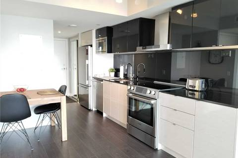 Apartment for rent at 72 Esther Shiner Blvd Unit 310 Toronto Ontario - MLS: C4459420