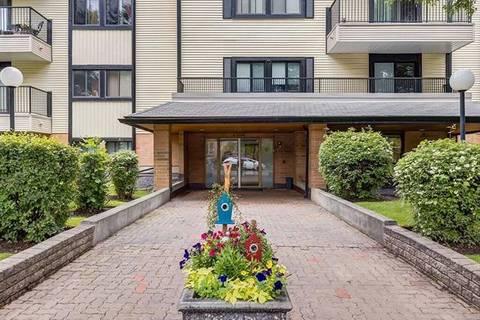 Condo for sale at 727 56 Ave Southwest Unit 310 Calgary Alberta - MLS: C4258026