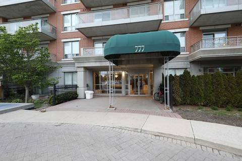 Condo for sale at 777 Steeles Ave Unit 310 Toronto Ontario - MLS: C4459509