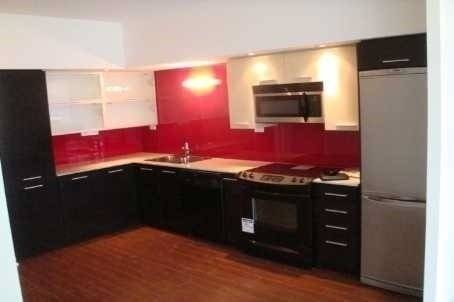 Apartment for rent at 8 Telegram Me Unit 310 Toronto Ontario - MLS: C4606269