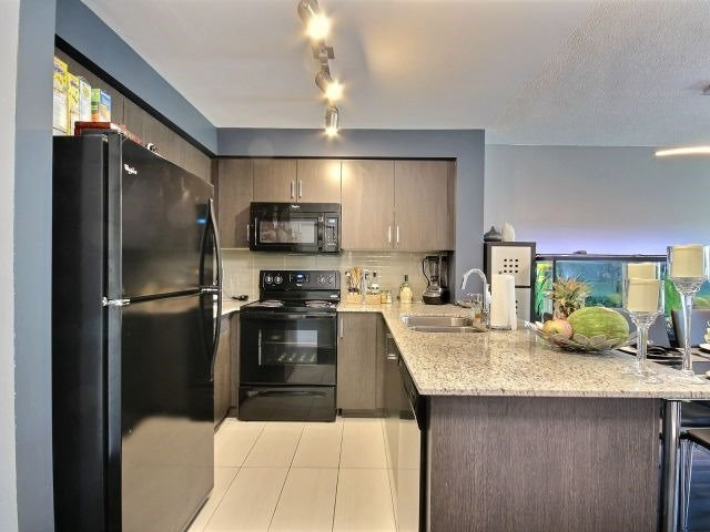For Sale: 310 - 80 Esther Lorrie Drive, Toronto, ON | 1 Bed, 1 Bath Condo for $365,000. See 20 photos!