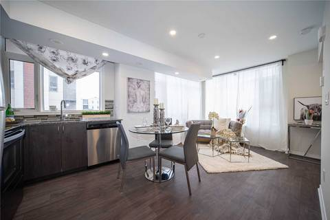 Condo for sale at 80 Orchid Place Dr Unit 310 Toronto Ontario - MLS: E4662663