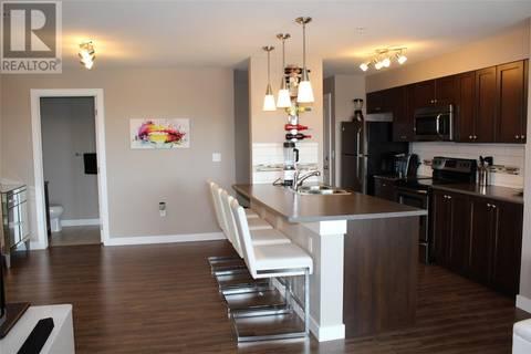 Condo for sale at 820 5th St NE Unit 310 Weyburn Saskatchewan - MLS: SK787442