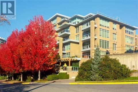 Condo for sale at 828 Rupert Te Unit 310 Victoria British Columbia - MLS: 416855