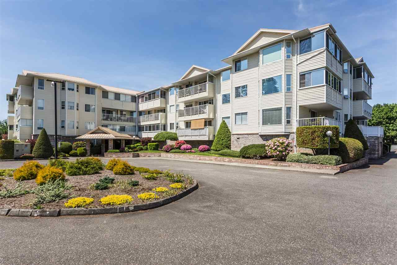 Sold: 310 - 8725 Elm Drive, Chilliwack, BC