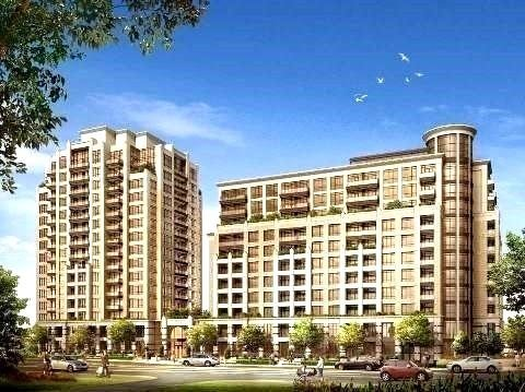 For Rent: 310 - 89 South Town Centre Boulevard, Markham, ON | 1 Bed, 2 Bath Condo for $1,850. See 11 photos!