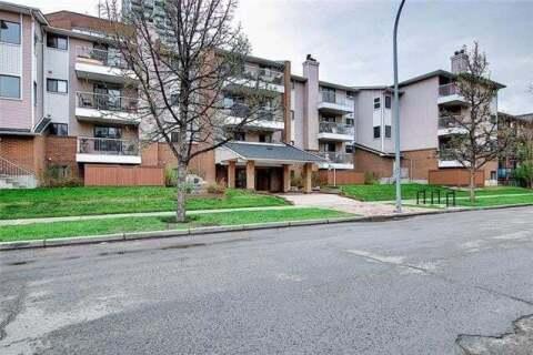 Condo for sale at 930 18 Ave Southwest Unit 310 Calgary Alberta - MLS: C4296818