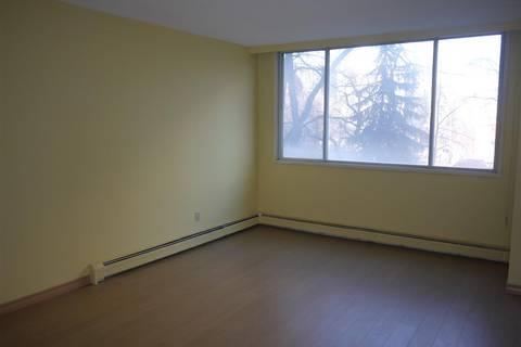 Condo for sale at 9909 104 St Nw Unit 310 Edmonton Alberta - MLS: E4148785