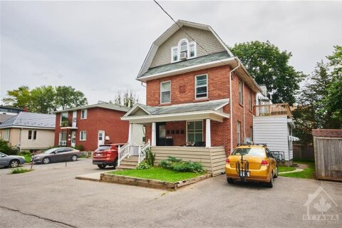 Townhouse for sale at 310 Avondale Ave Ottawa Ontario - MLS: 1206975