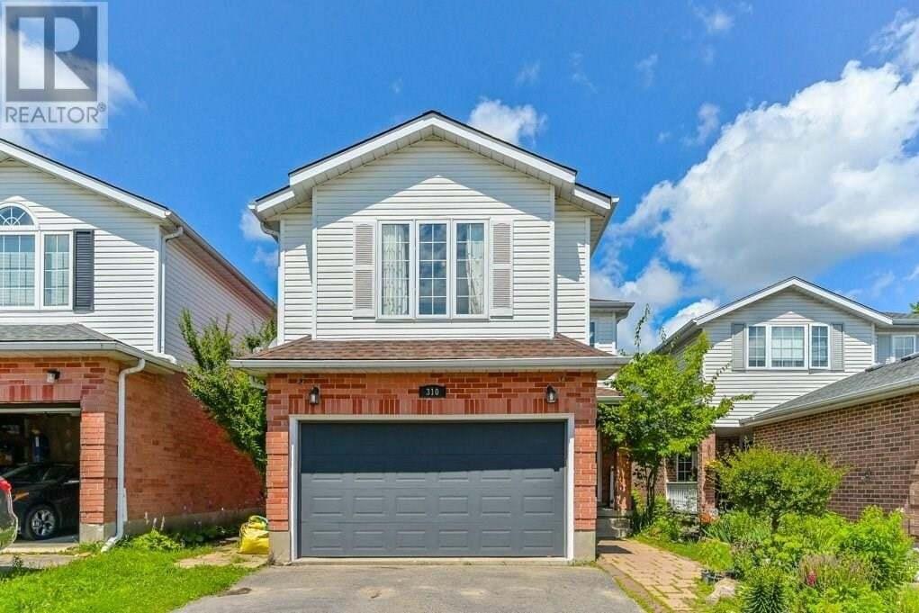 House for sale at 310 Bankside Dr Kitchener Ontario - MLS: 30826006