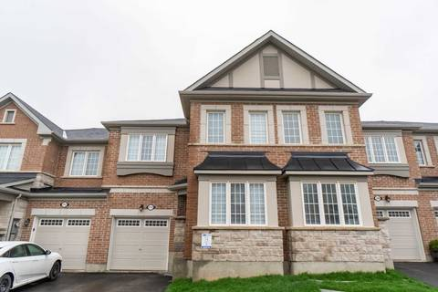 Townhouse for sale at 310 Beasley Terr Milton Ontario - MLS: W4455295