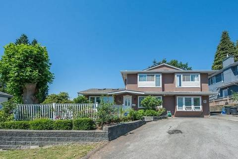 House for sale at 310 Begin St Coquitlam British Columbia - MLS: R2424258