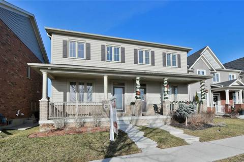 Townhouse for sale at 310 Brookhill Blvd Clarington Ontario - MLS: E4686215