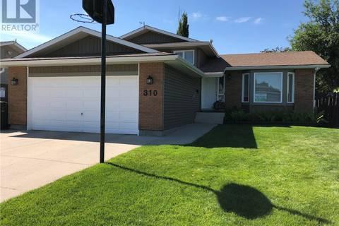 House for sale at 310 Brunst Cres Saskatoon Saskatchewan - MLS: SK764668