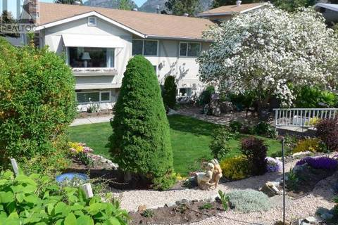 House for sale at 310 Carmel Cres Okanagan Falls British Columbia - MLS: 177533