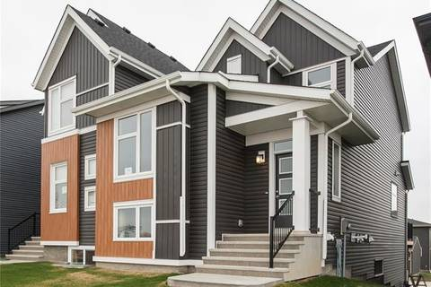 Townhouse for sale at 310 Carringvue Wy Northwest Calgary Alberta - MLS: C4199438