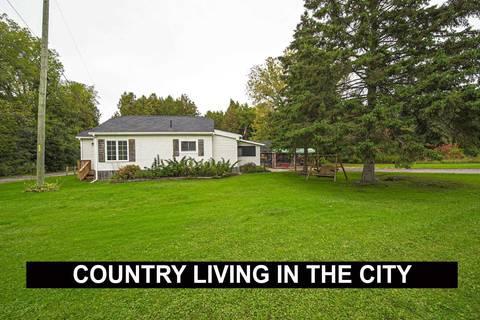 House for sale at 310 Cedar Valley Blvd Oshawa Ontario - MLS: E4635834