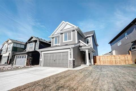 House for sale at 310 Clydesdale Wy Cochrane Alberta - MLS: C4274832