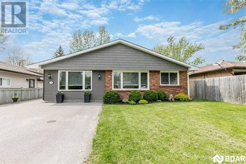 House for sale at 310 Collins Dr Orillia Ontario - MLS: 30739664
