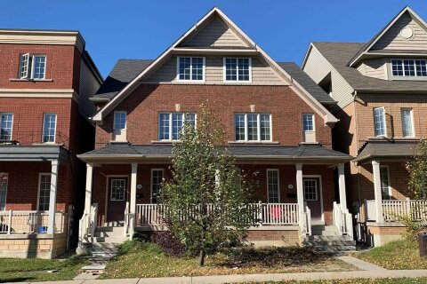 Townhouse for sale at 310 Cook Rd Toronto Ontario - MLS: W4962538