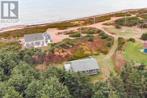 House for sale at 310 Corpus Christi Dr Savage Harbour Prince Edward Island - MLS: 202022232