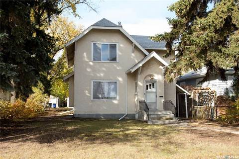 House for sale at 310 Cumberland Ave N Saskatoon Saskatchewan - MLS: SK777909