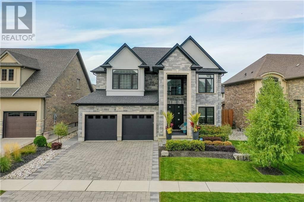 House for sale at 310 Deerfoot Tr Waterloo Ontario - MLS: 30771400