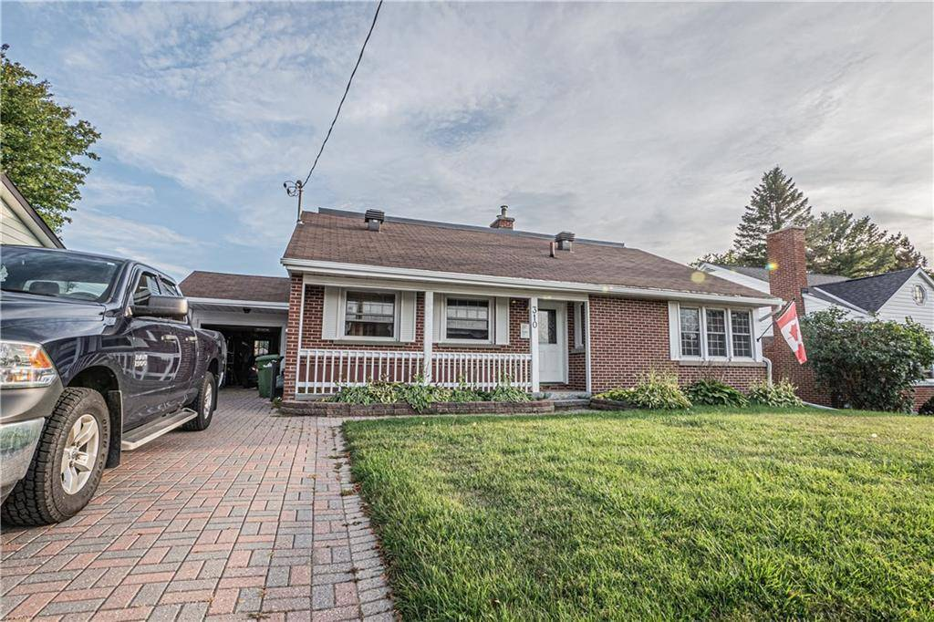 House for sale at 310 Dickson St Pembroke Ontario - MLS: 1170234