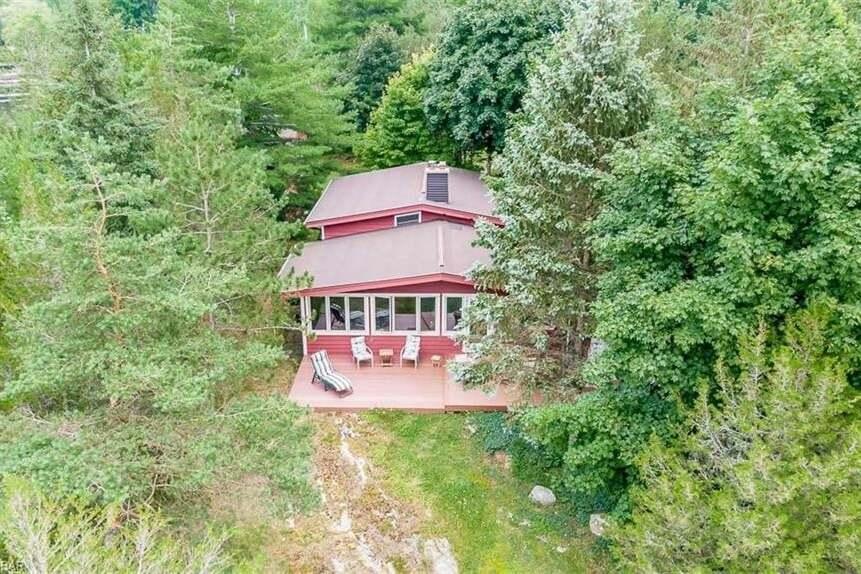 House for sale at 310 Duck Bay Rd Waubaushene Ontario - MLS: 274088
