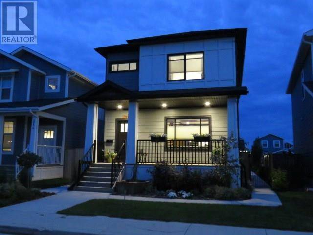 House for sale at 310 Eaton Ln Saskatoon Saskatchewan - MLS: SK768087