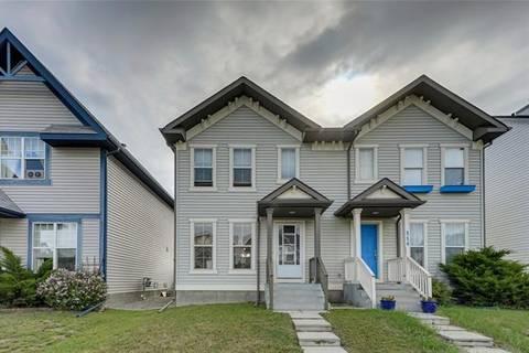 Townhouse for sale at 310 Elgin Pl Southeast Calgary Alberta - MLS: C4254249