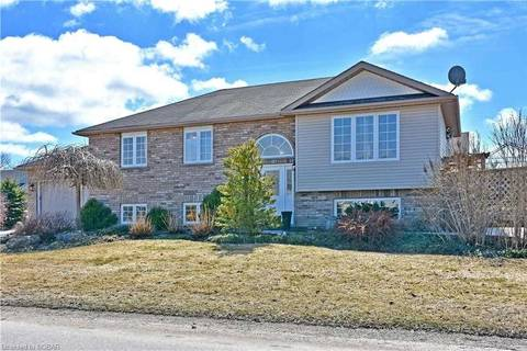 House for sale at 310 Erie St Collingwood Ontario - MLS: S4516506
