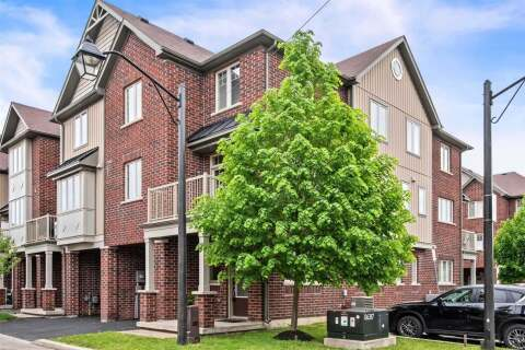 Townhouse for sale at 310 Fall Fair Wy Hamilton Ontario - MLS: X4774251