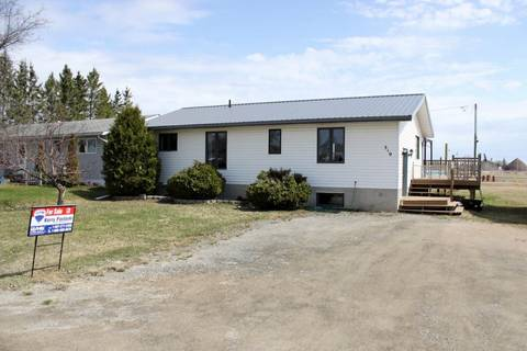 House for sale at 310 First St Rainy River Ontario - MLS: TB190366