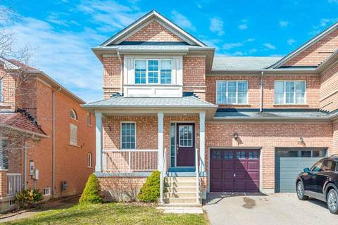 Townhouse for sale at 310 Flagstone Wy Newmarket Ontario - MLS: N4748869